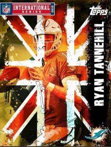 Tannehill International Series Huddle