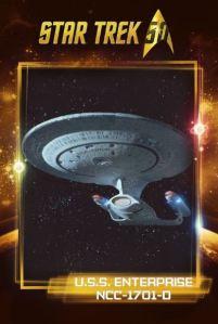 Quidd Star Trek Enterprise