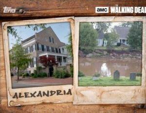 Walking Dead Card Trader Locations