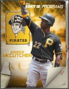 2016 Bunt Programs McCuthcen