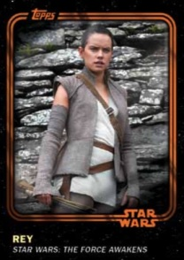 2016-Topps-Star-Wars-Card-Trader-base-Orange-Rey