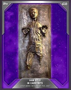star wars card trader base series 4 ha