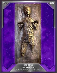 star wars card trader base series 4 ha