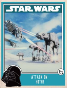 Star Wars Card Trader Prime