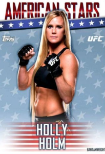 ufc knockout american stars
