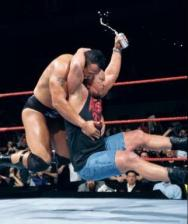 WWE Slam Stone Cold Stunner