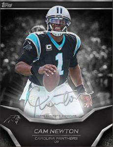 huddle-signature-series-cam-newton-gold