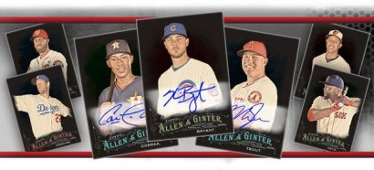 topps-bunt-allen-ginter-black-thanksgiving