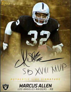 huddle-live-signature-super-bowl-marcus-allen