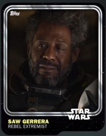 Topps Star Wars Card Trader Celebration